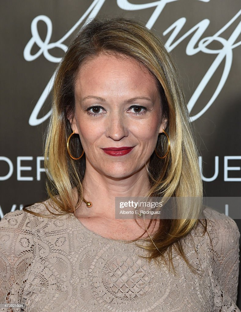 T.J. Martell Foundation's Women Of Influence Los Angeles Event : News Photo
