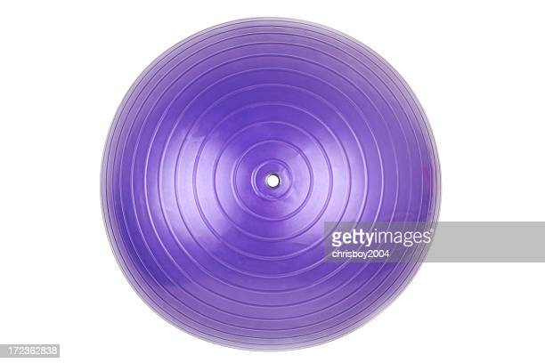 exercise ball - fitness ball stock pictures, royalty-free photos & images