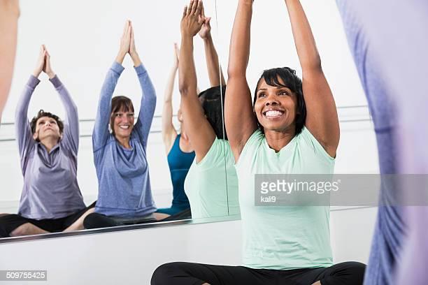 Clase de ejercicio