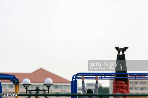 exercise - my lai sit fotografías e imágenes de stock
