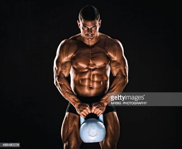 Exercise With Kettle Bells
