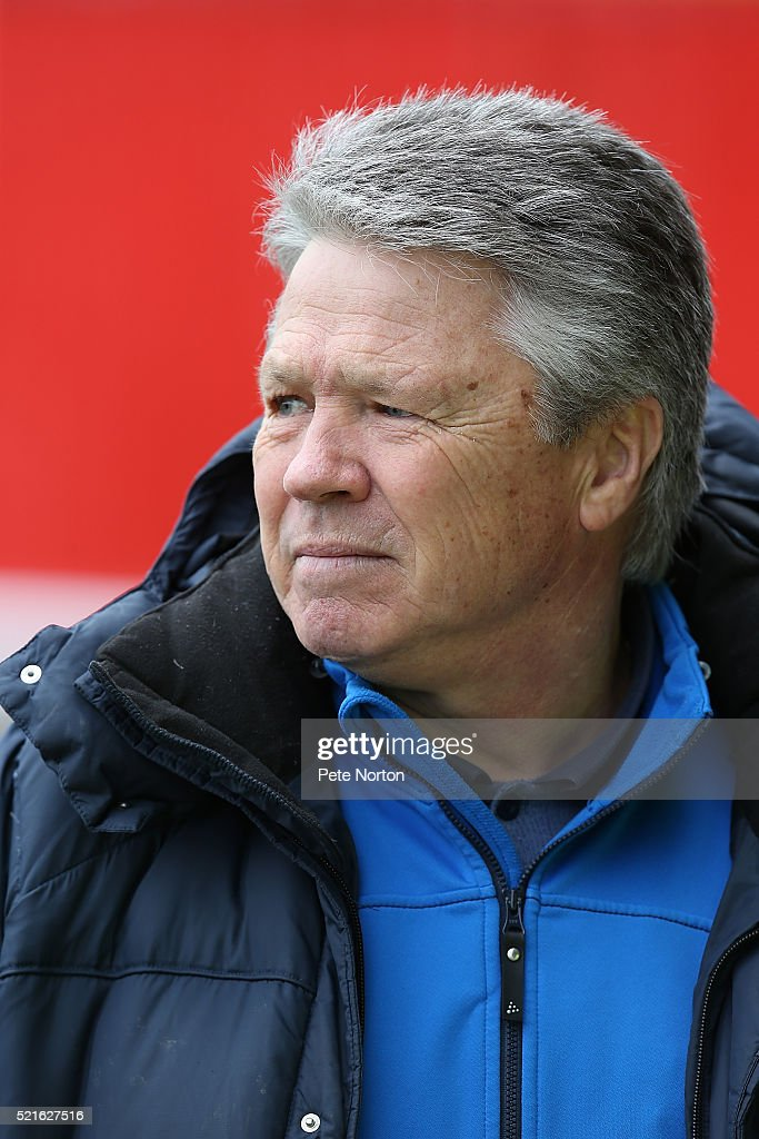 Exeter City v Northampton Town - Sky Bet League Two