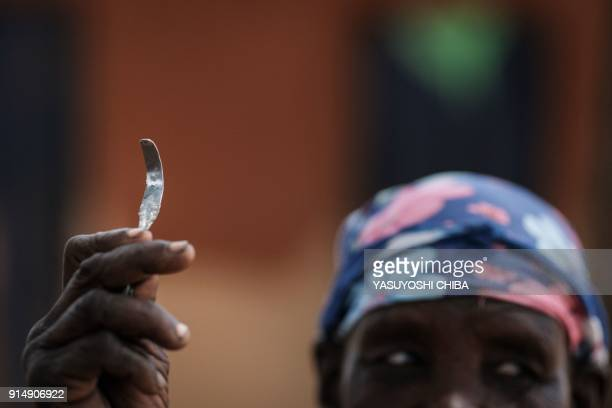 Worlds Best Female Genital Mutilation Stock Pictures -5554