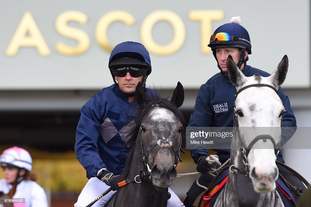 Ascot Races : ニュース写真