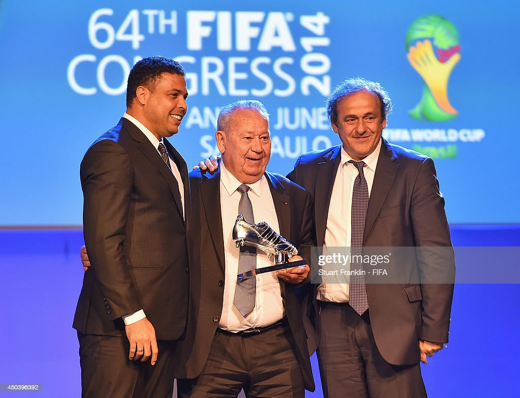 64th FIFA Congress - Opening Ceremony