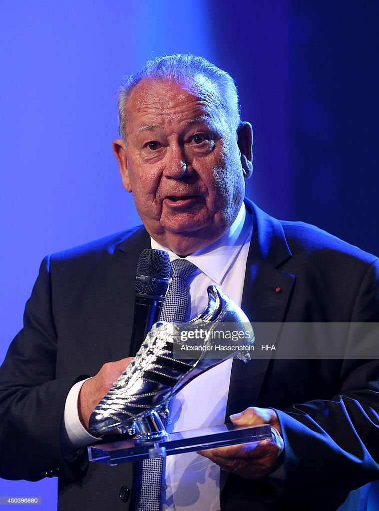 64th FIFA Congress - Opening Ceremony : News Photo