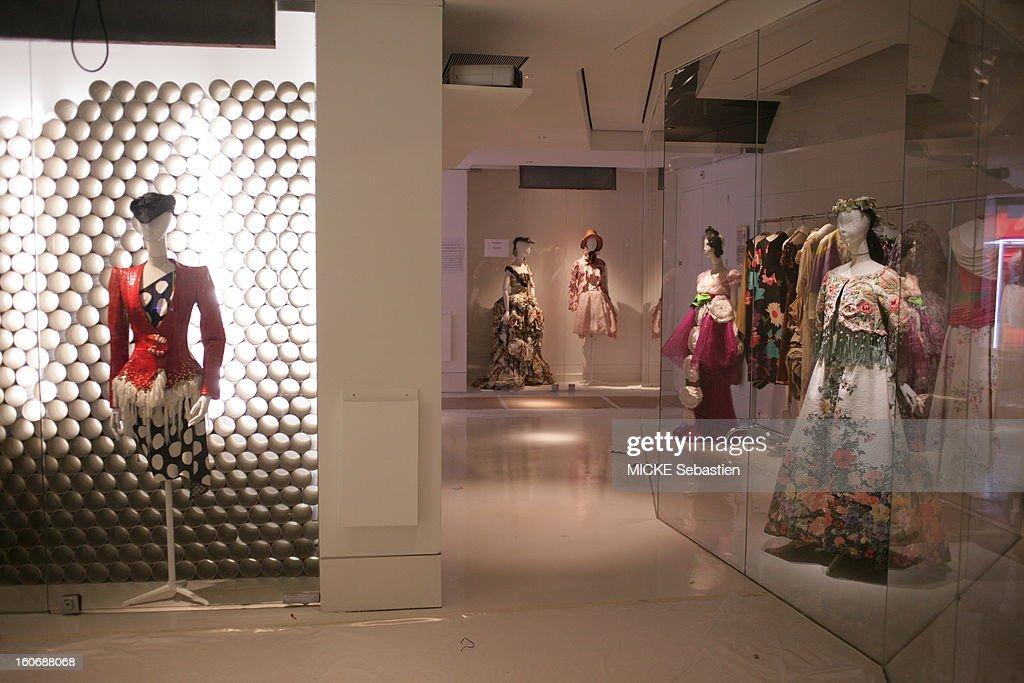 Exposure To Lacroix Decorative Arts Museum Pictures ... on