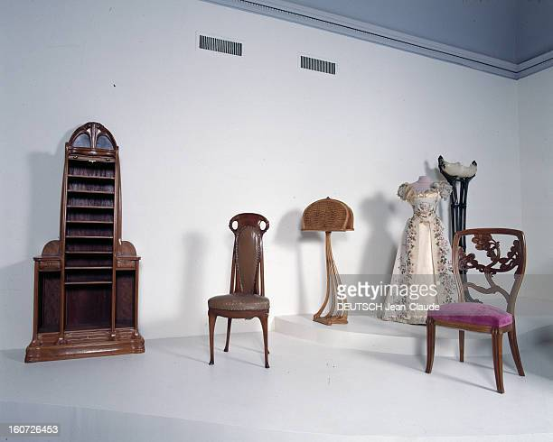 exhibition the art of living at the cooper hewitt museum in new