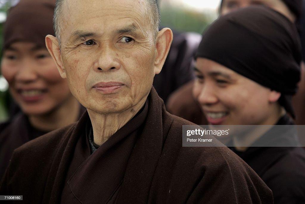 Cannes - 'Buddha' Photocall : News Photo