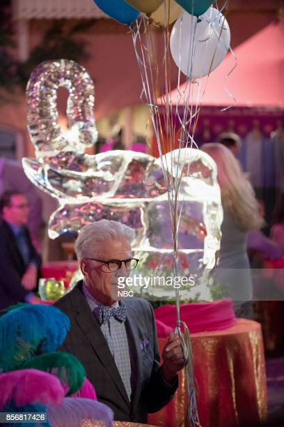PLACE 'Existential Crisis' Episode 205 Pictured Ted Danson as Michael