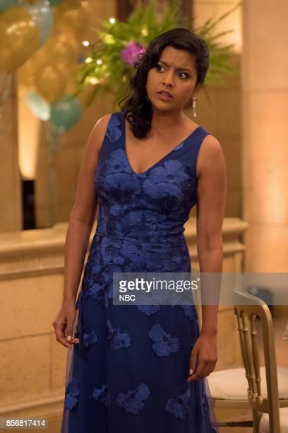 PLACE Existential Crisis Episode 205 Pictured Tiya Sircar as Vicky