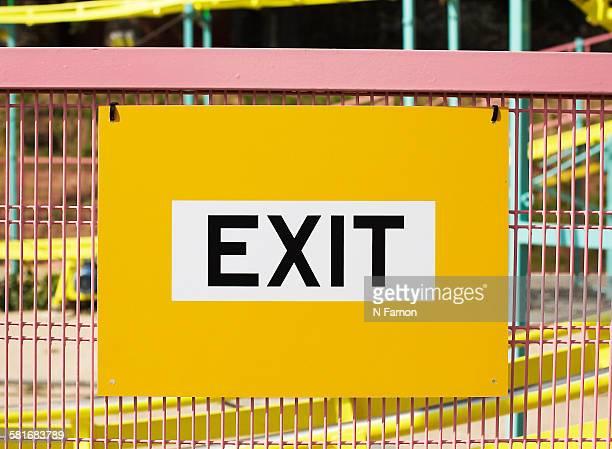 Exit dreamland