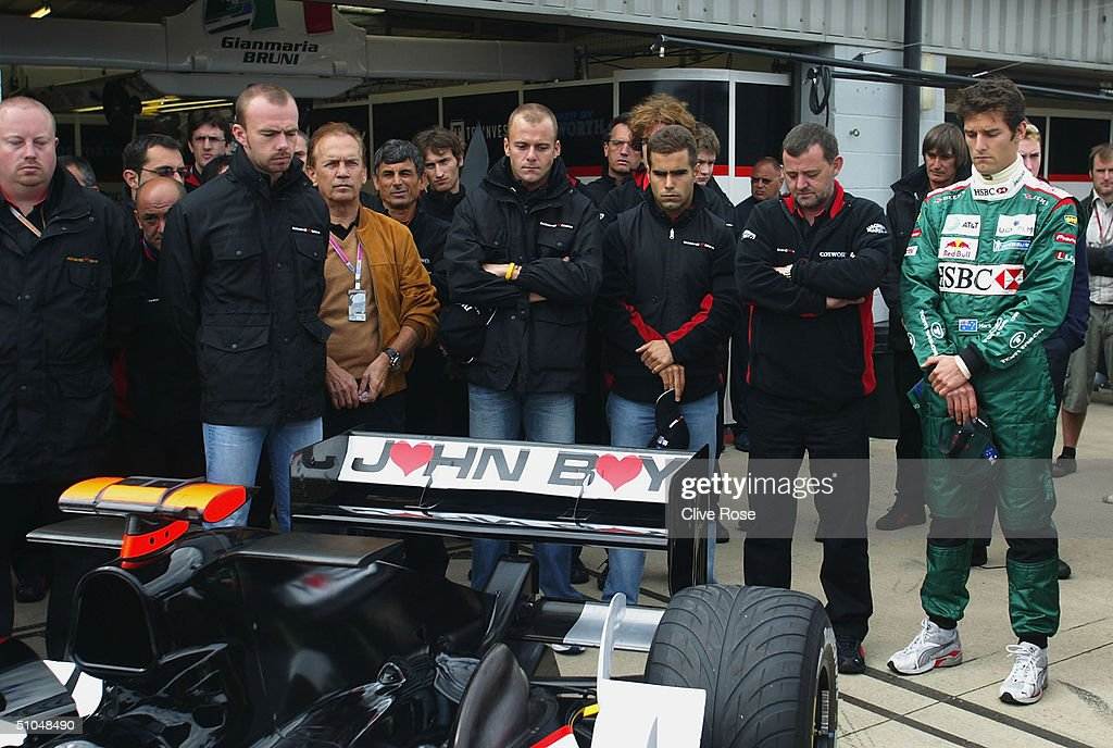GBR: Formula One British Grand Prix : News Photo