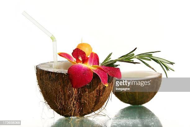 Exotique boissons