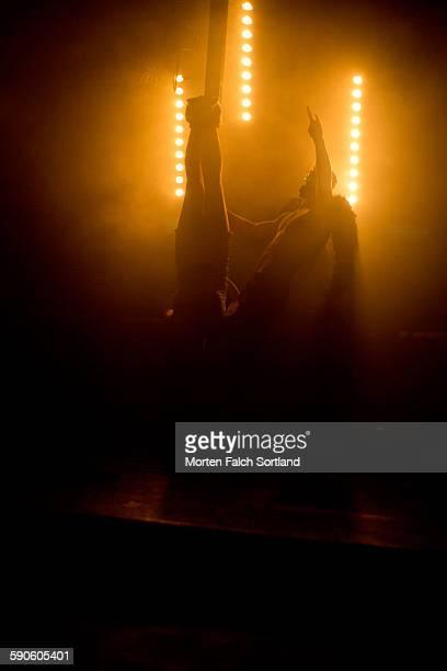 exotic dancers - strip stock-fotos und bilder