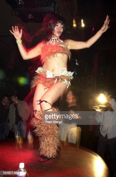 erotica ball photots Exotica