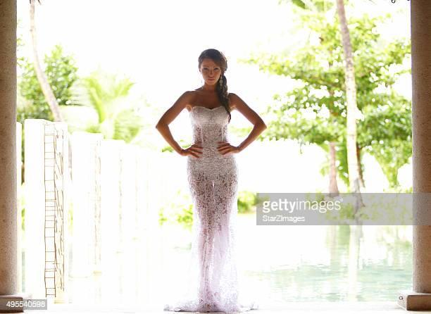Exotic wedding - best bride ever!