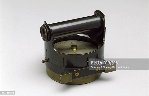 39 Clinometer Pictures, Photos & Images - Getty Images