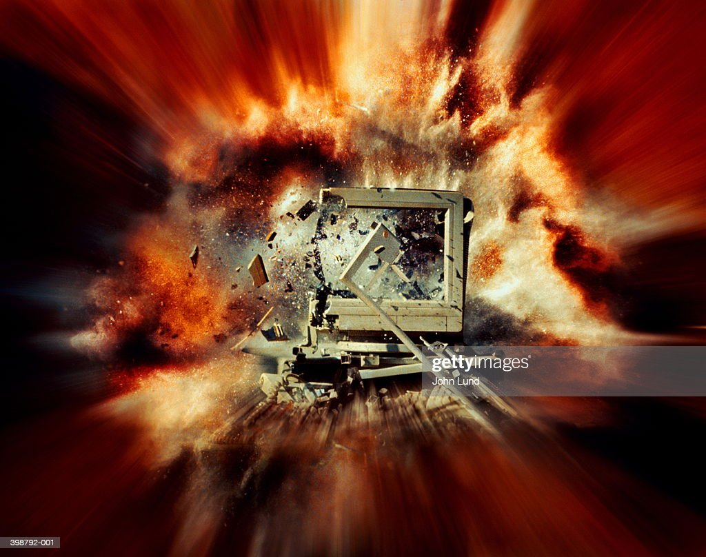 https://media.gettyimages.com/photos/exploding-computer-picture-id398792-001