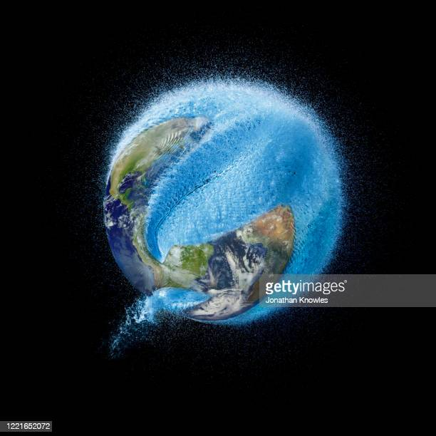 exploding planet earth - gulf coast states stock pictures, royalty-free photos & images