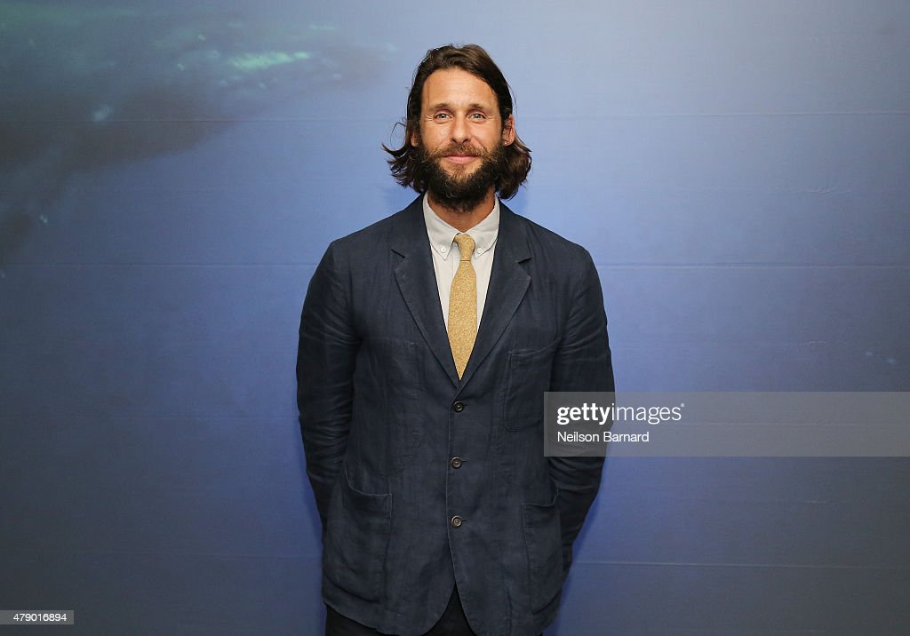United Nations x Parley For The Oceans Launch Event - Inside : News Photo