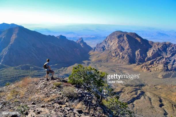 exploring big bend national park - big bend national park stock pictures, royalty-free photos & images