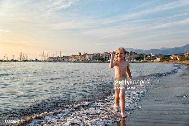 exploring corsica - little girls undies stock pictures, royalty-free photos & images