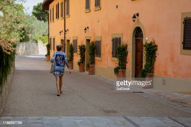 exploring italian towns - florence italy stock pictures, royalty-free photos & images