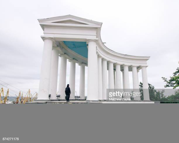 exploring odessa - odessa ukraine stock photos and pictures