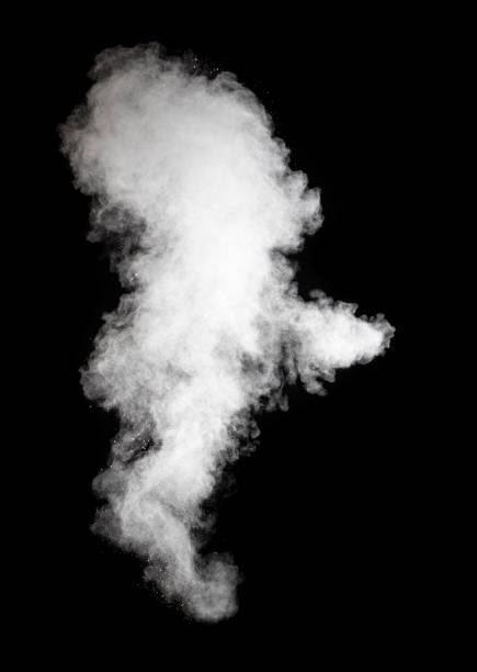 Explosion An Impact A Cloud - Fine Art prints