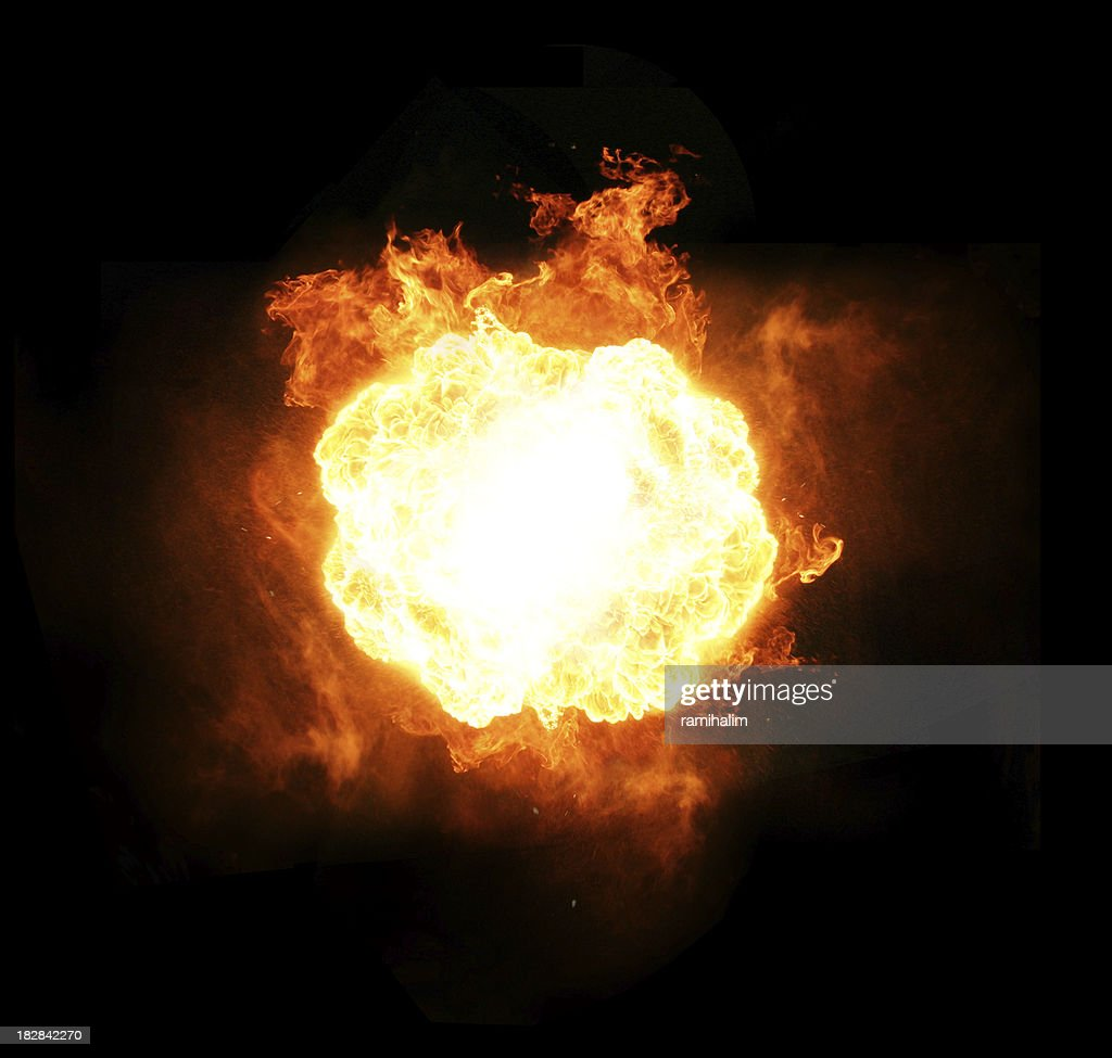 explosion : Photo