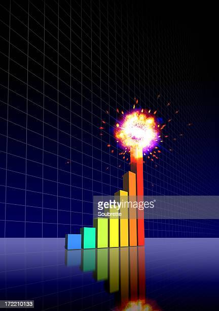 Explosive Growth!