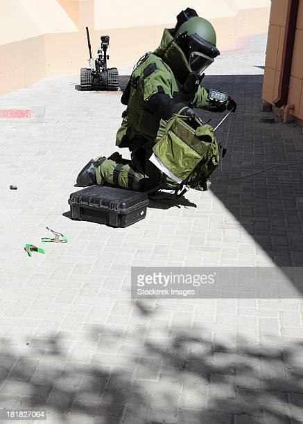 60 Top Explosive Ordnance Disposal Pictures, Photos