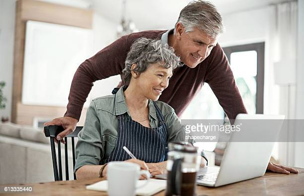 Express interest in what your partner is thinking and doing