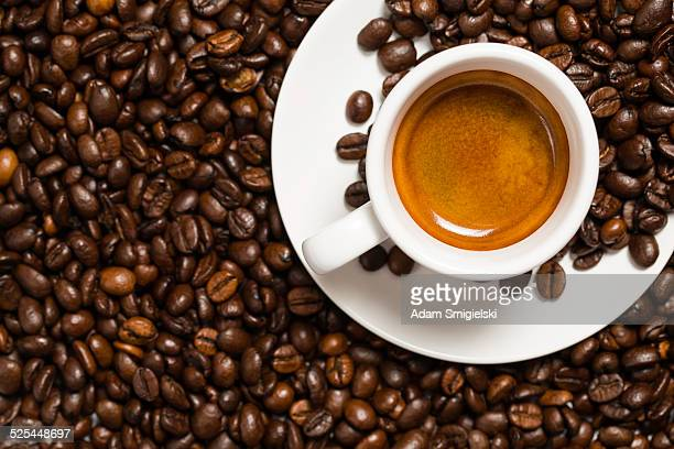 espresso - espresso stock photos and pictures