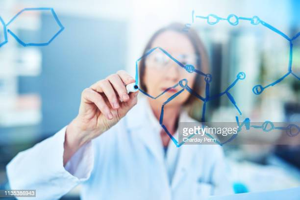 expressing information symbolically - chemical formula stock pictures, royalty-free photos & images
