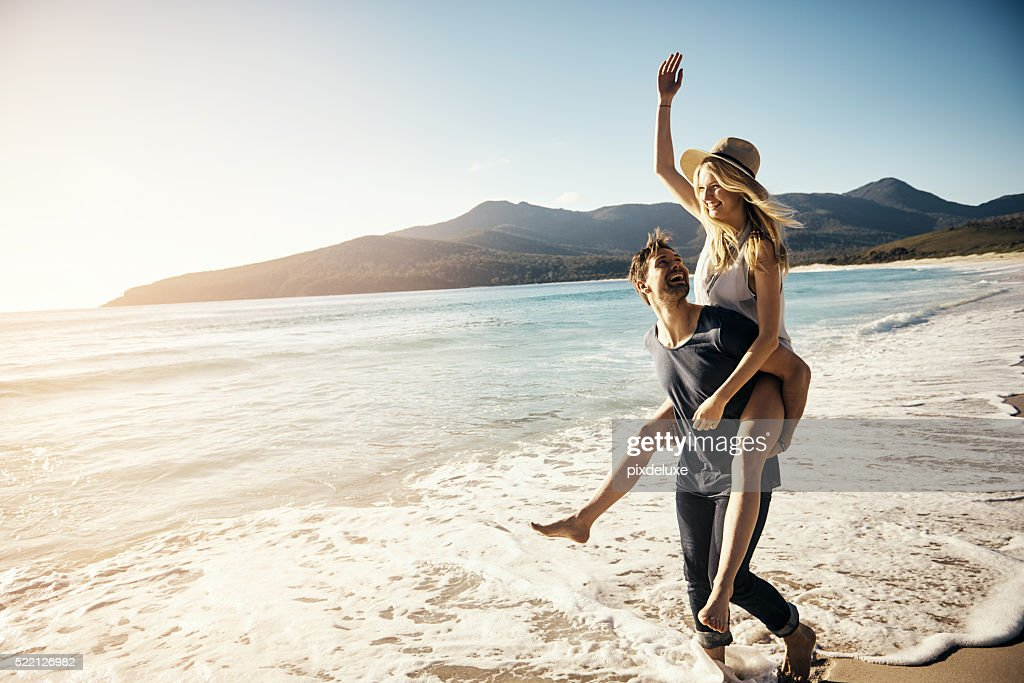 Expressions of true love : Stock Photo