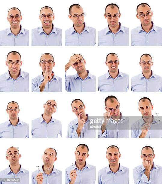 Expressions series