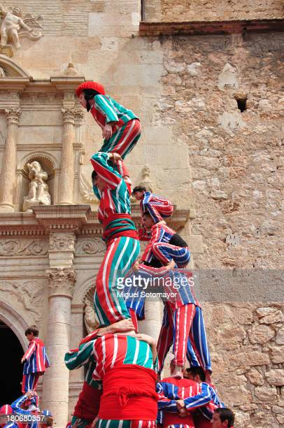 Expressiveness, tradition and music are the defining features of this mediaeval festival that incorporates Roman, Christian, Muslim and Jewish...