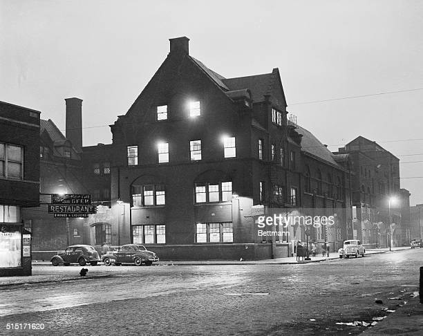 Extensions of Liberty Chicago Illinois Extensions of Liberty's torch are the lights blazing in the windows of Chicago's famed Hull House founded more...