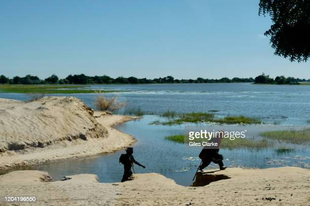 Extensive flooding in the Diffa region during spring 2019 left thousands homeless. Local officials said the Komadougou river in Eastern Niger broke...