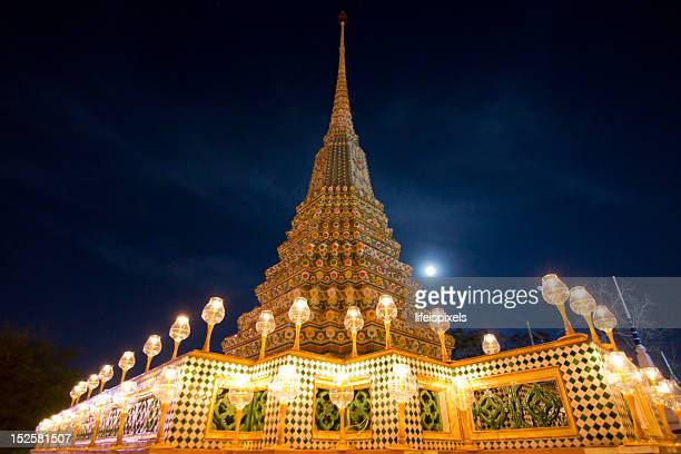 exterior of temple - lifeispixels stock pictures, royalty-free photos & images