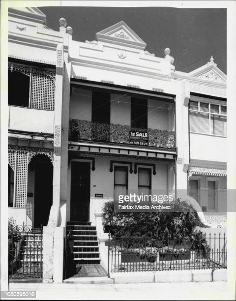 Exterior picture of the Proutist Training Centre in Enmore Rd MarrickvilleThe training centre in Enmore Rd MarrickvilleThe Proutist Universal sect's...