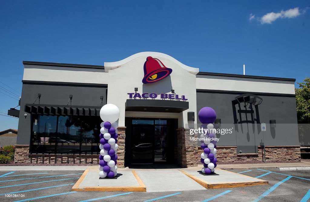 Taco Bell Hiring Party Indianapolis 7/18/18