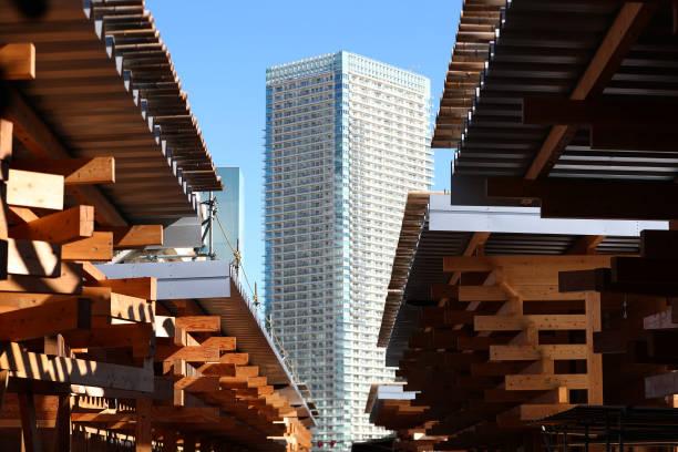 JPN: General Views of Venues for Tokyo 2020 Olympic Games