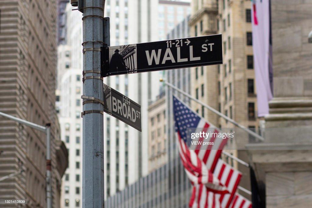 Organon Will Start Trading on the New York Stock Exchange on June 03 : News Photo