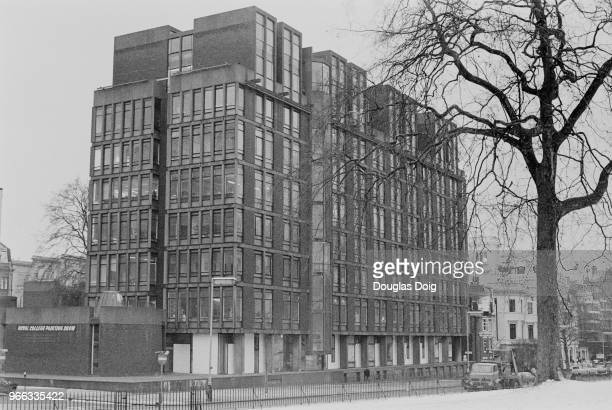 3 262 Royal College Of Art Photos And Premium High Res Pictures Getty Images