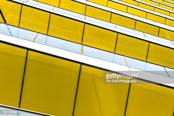 external abstract building detail - architectural feature stock pictures, royalty-free photos & images