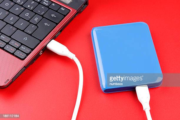 166 External Hard Disk Drive Photos And Premium High Res Pictures Getty Images