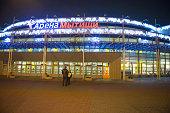 Khimki Moscow Region v Zalgiris Kaunas - Turkish Airlines EuroLeague